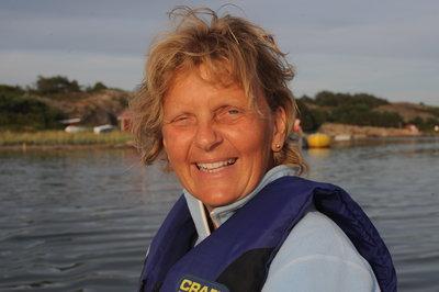 Elisabet Berg kusin till Håkan