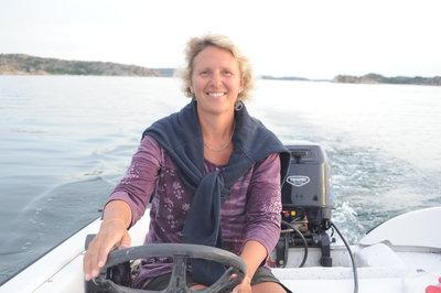 Ingrid Sjunnesson Håkans kusin